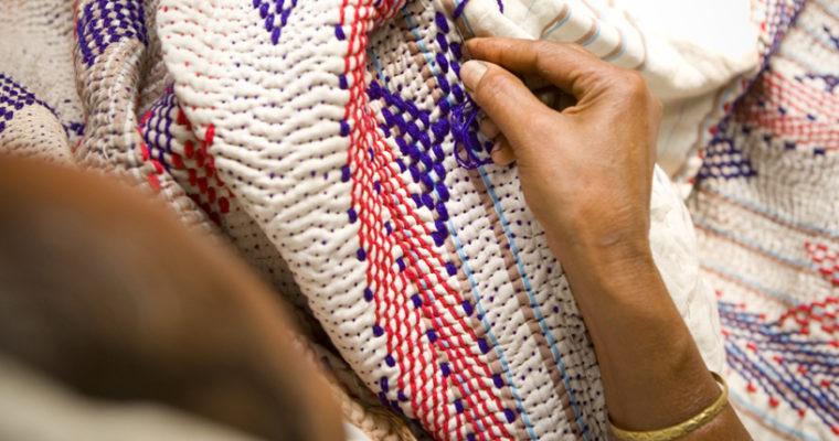 Le altre vite dei sari in mostra al Municipio di Mestre