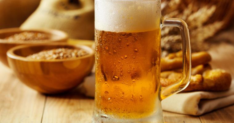 Arriva il caldo..dissetiamoci con una birra!
