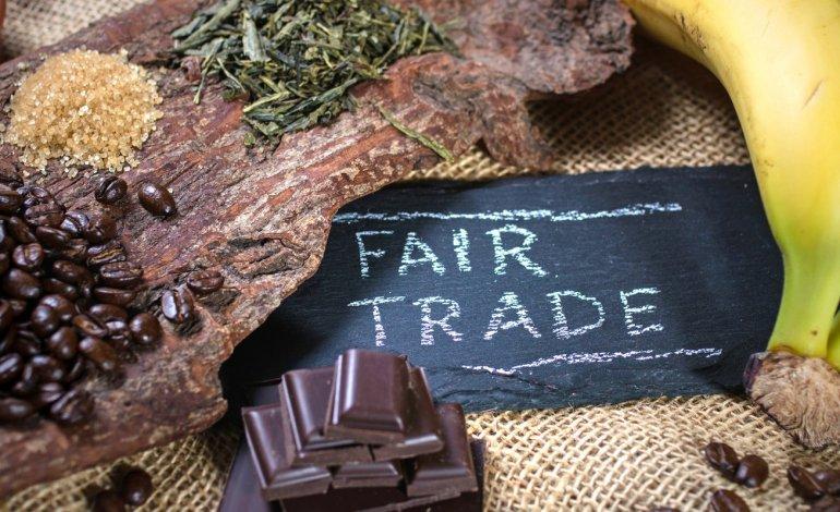 sabato 13 maggio: giornata mondiale del commercio equo