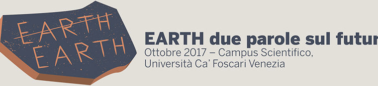 Earth – due parole sul futuro e incontro con Ruth Fe Salditos dalle Filippine