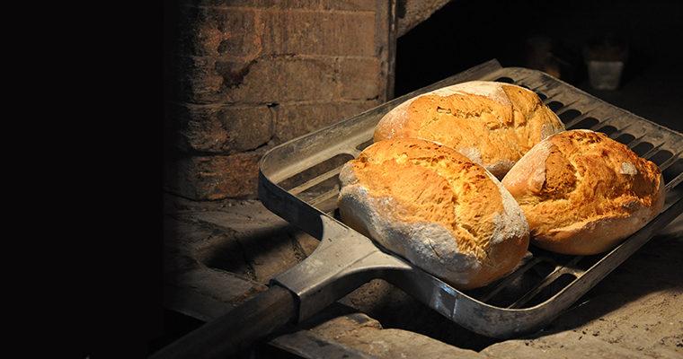 E dal 7 novembre in bottega arriva il pane bio!